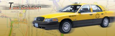 Soluciones taxi banner