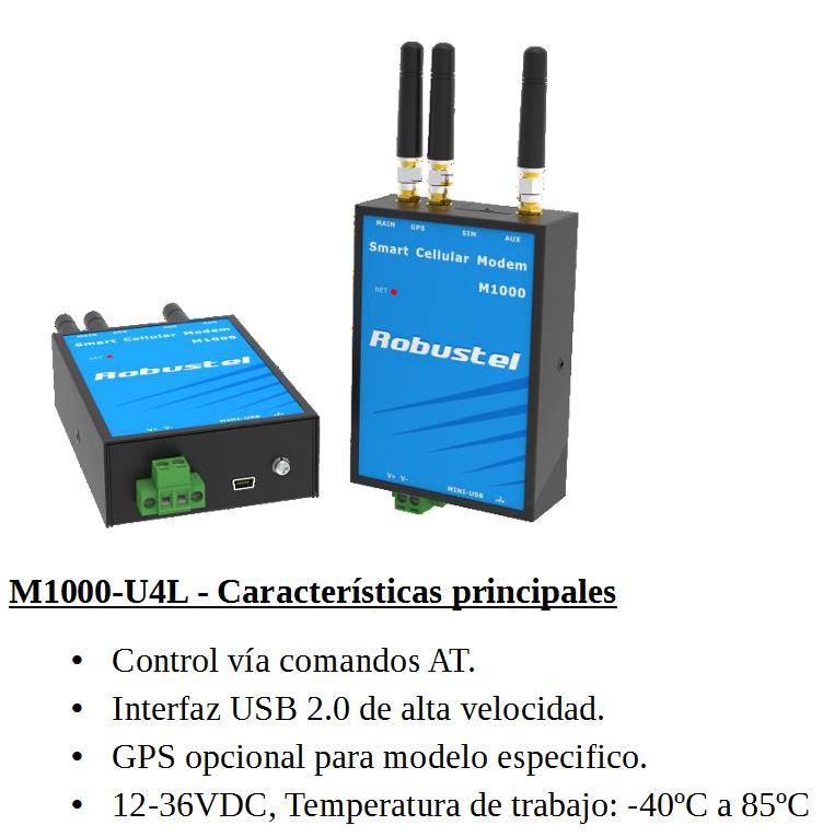 M1000-U4L